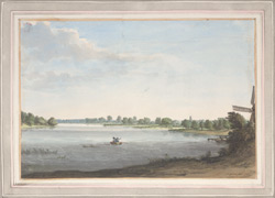 Knepp Pond f. 19 (no. 33)